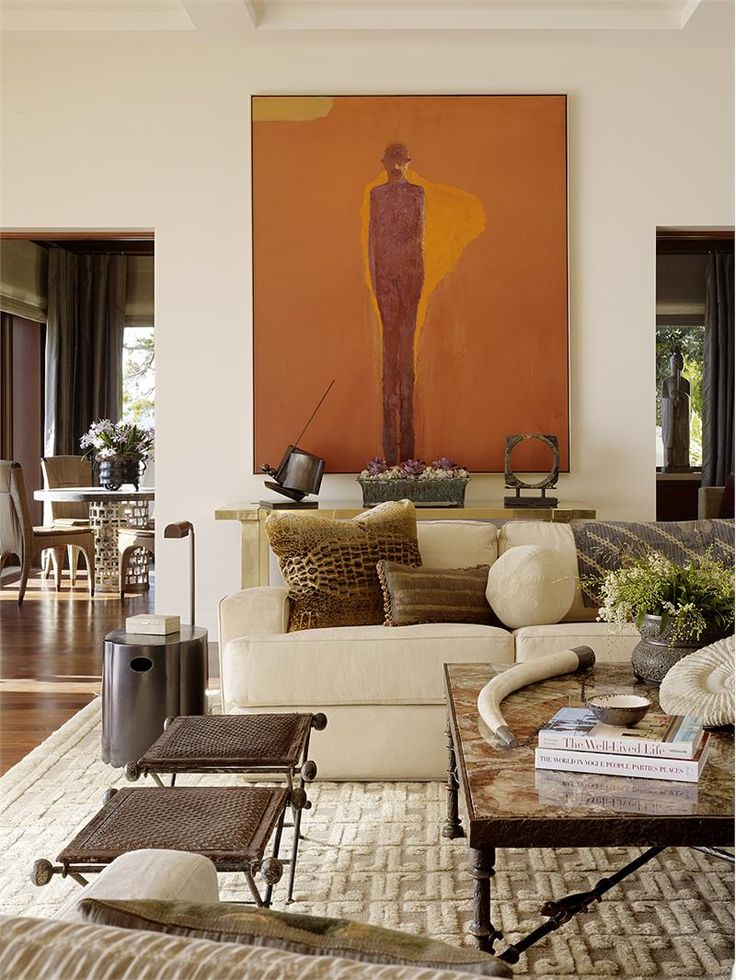 living room by suzanne tucker