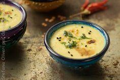 Zuppa di lenticchie rosse indiana | Cardamomo & Co.