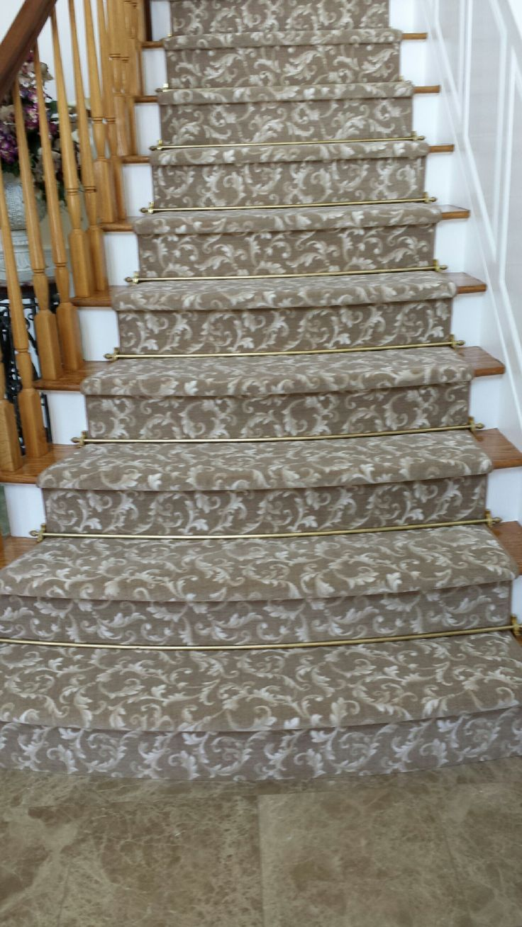 44 Best Stair Runners Images On Pinterest Stair Runners