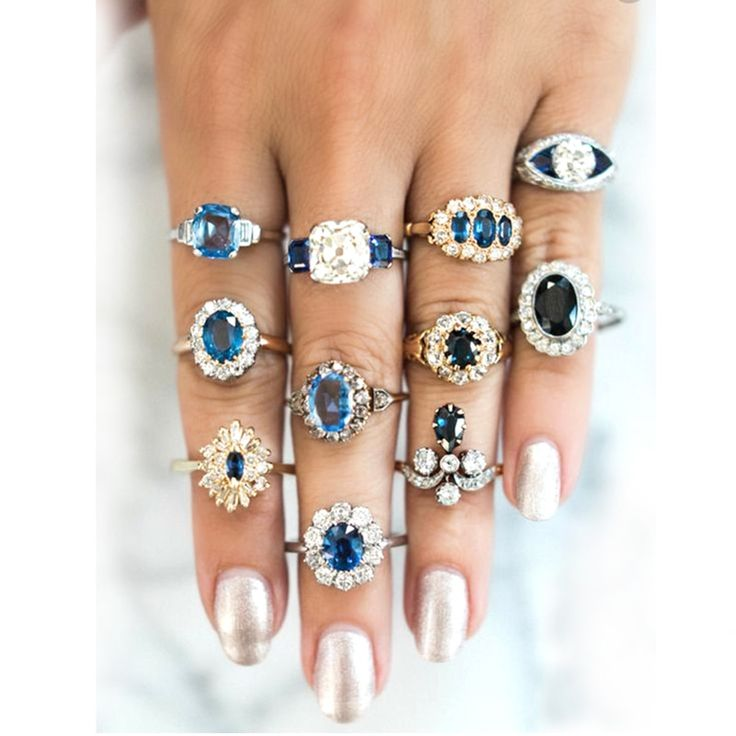 One of the most popular ring sets in our store. Click on this pin to see more pi…