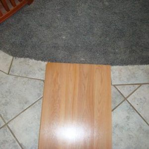Can Laminate Flooring Be Laid Over Ceramic Tiles