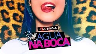 MC Tati Zaqui - Água na Boca (DJ Perera) (Lyric Video) - YouTube