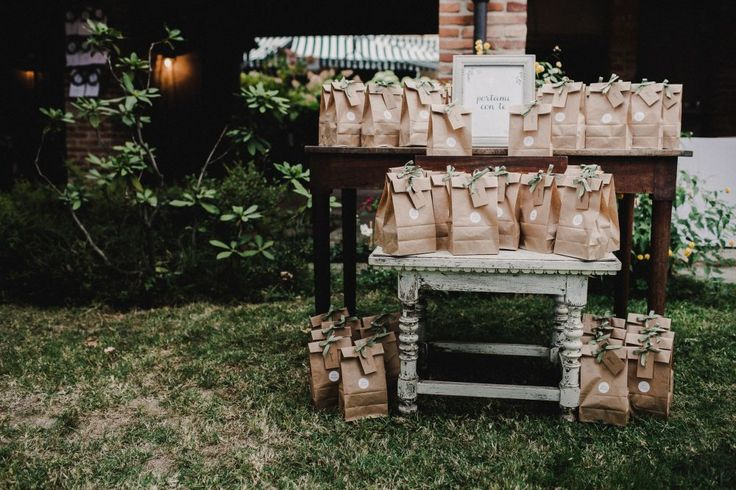 Coquette Atelier Wedding & Event _Favours