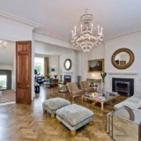 For Sale, Four Bedroom Flat, Wilton Crescent, London, Belgravia, SW1