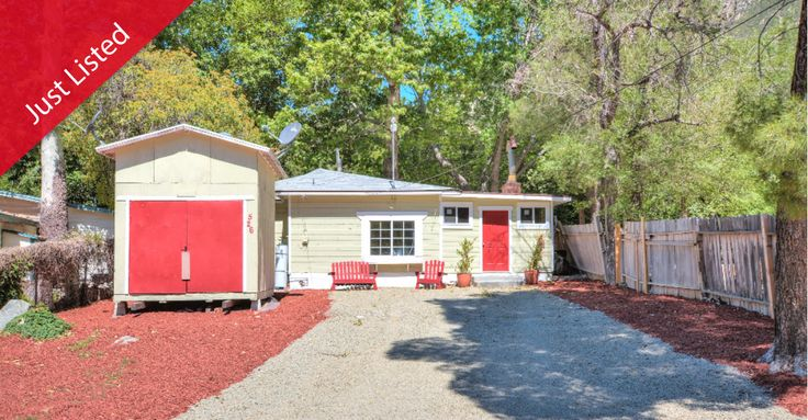 526 Stream Ln, Lytle Creek 92358 - Perfect Single Family Home! 3 Bedrooms - 2 Baths!  $269,800.... Schedule your private showing today!