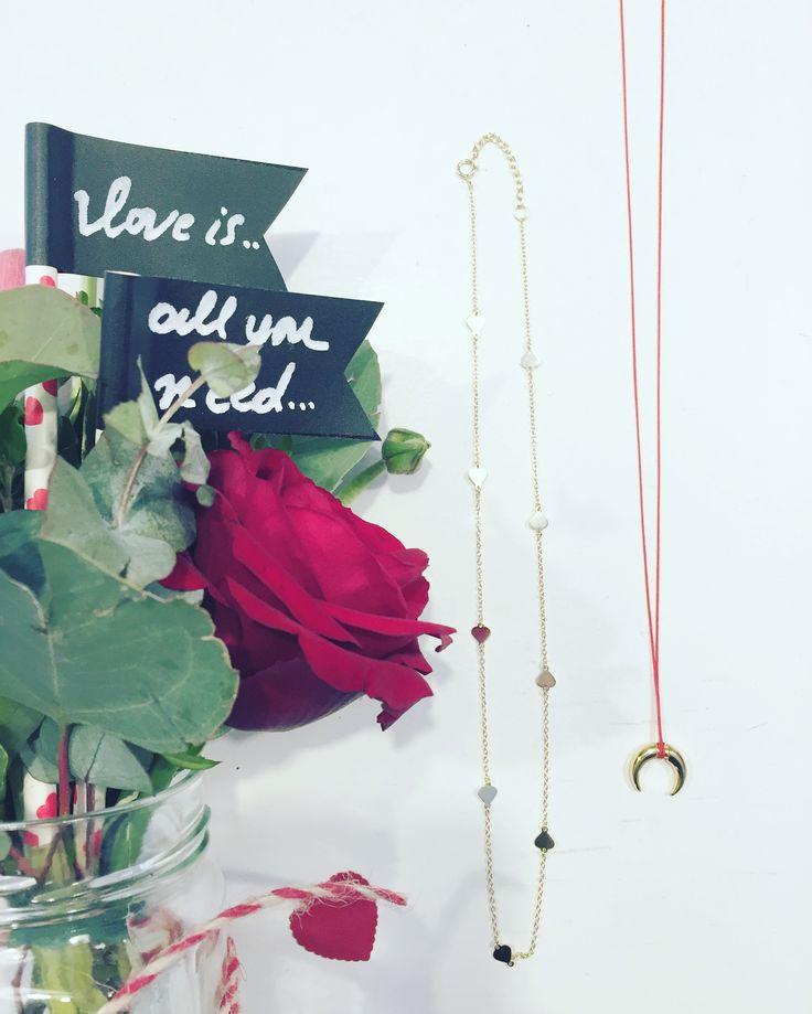 Love is all u need❗️