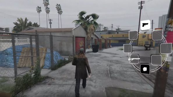 awesome New GTA V Watch Dogs mod is the game Aiden Pearce can only dream of