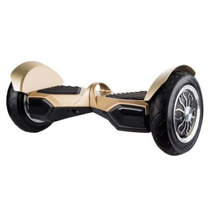 New Year sale - 10 inch Gold Waterproof Hoverboard with Led Lights  http://hoverboardsmarket.com/10-inch-gold-waterproof-hoverboard-with-led-lights