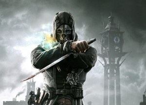 Dishonored, amazing stealth and dindge. www.the-gamery.com