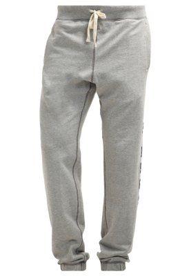 Træningsbukser - heather grey