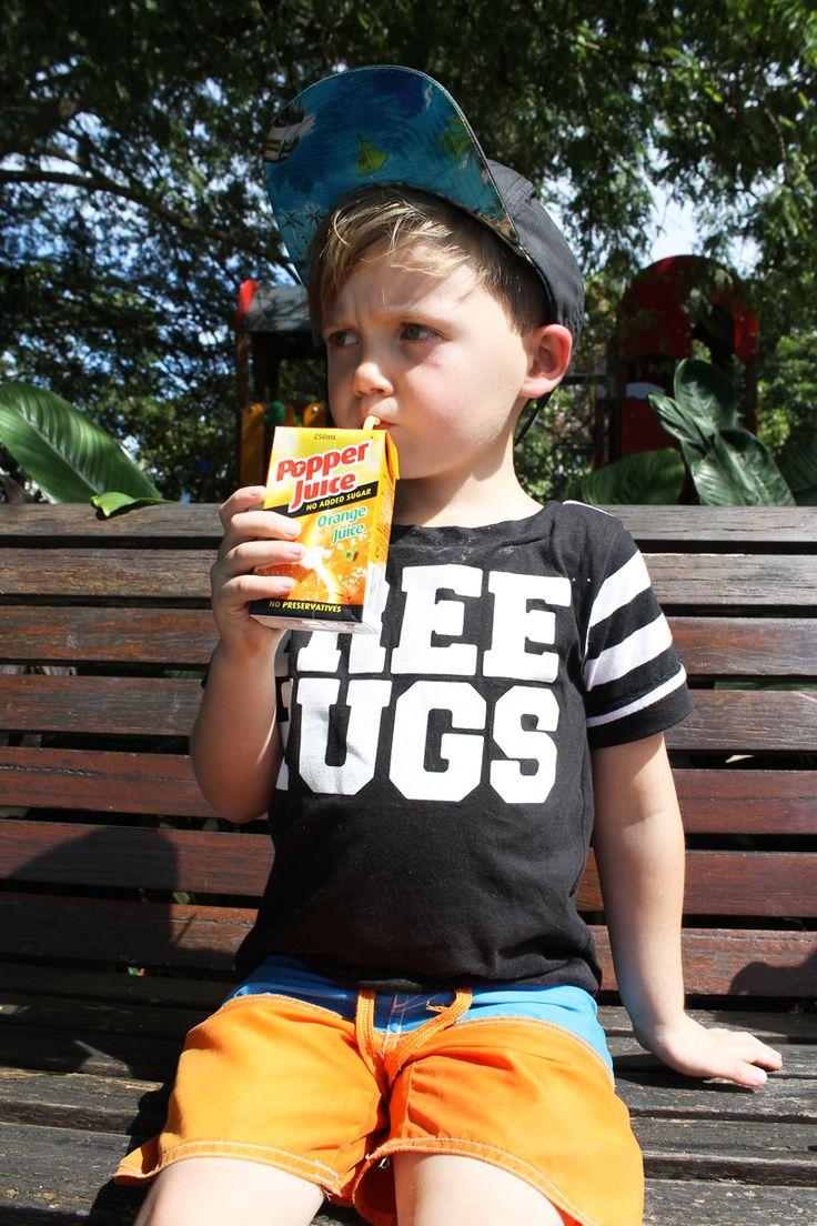 Max California: Free Hugs Anytime