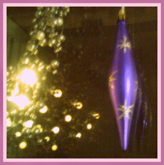 My Imbolc Decorations Card 4