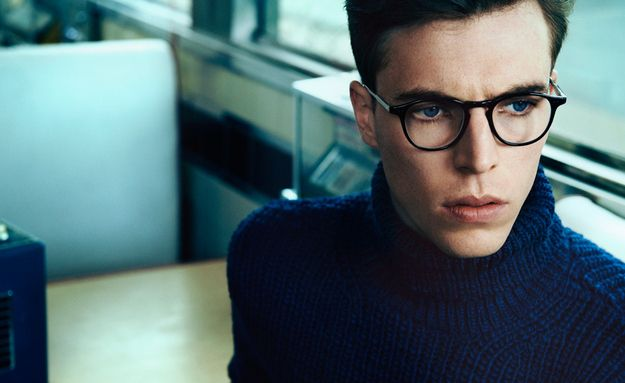 9 Reasons Actor Tom Hughes Is Your New British Obsession