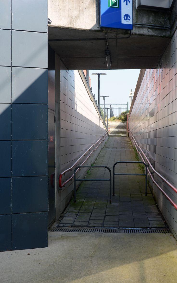 station Utrecht Overvecht