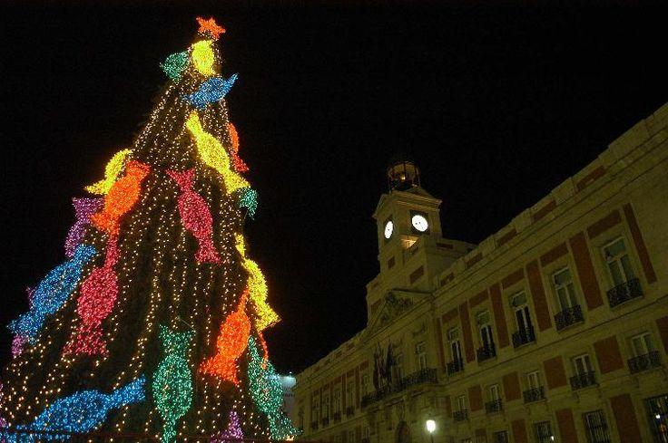 Cómo se celebra la Navidad en España (comprensión lectora) ► http://fiesta.uncomo.com/articulo/como-se-celebra-la-navidad-en-espana-16090.html