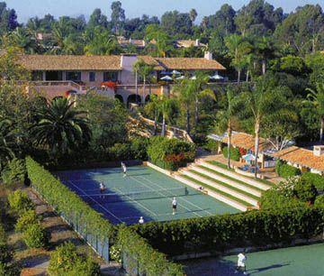 California Tennis Resorts - image 7