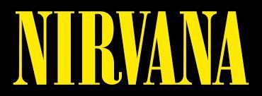 Resultado de imagen de nirvana logo