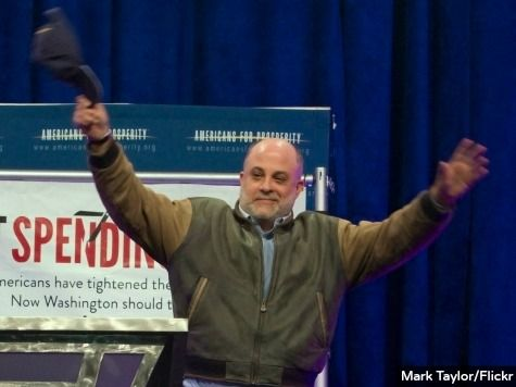 Exclusive: Mark Levin to Receive Inaugural Citizens United ...