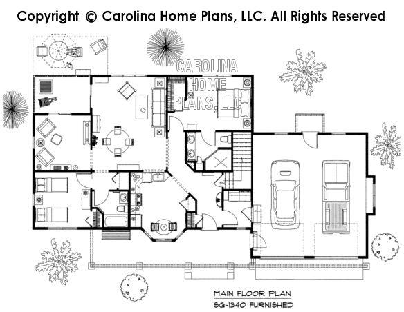 12 best carolinafloorplans.net images on Pinterest | 3d house plans ...