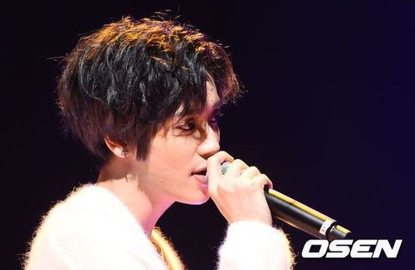 TeenTop Niel Records Good Result in the First Week of Solo Debut