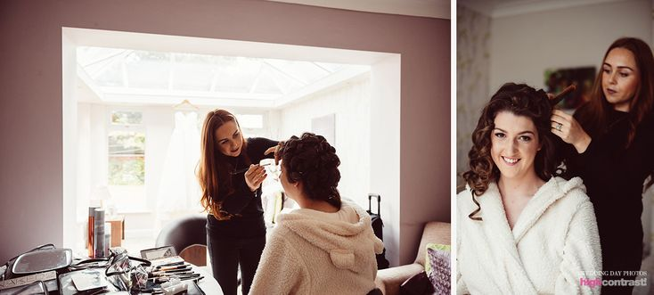 Wedding Planning | Hair Styles | Bridal Style | Bridal Bouquet | Creative Wedding Ideas | Floral Arrangements | Beautiful Bride | Wedding Season | Bridal Preparations | Wedding Fashion | Hair and Beauty | Bridal Trends | Wedding MUA | Real Weddings  - http://www.weddingdayphotos.co.uk/ - Macdonald Kilhey Court hotel Wedding Chorley, Standish, Wigan - Wedding Day Photos