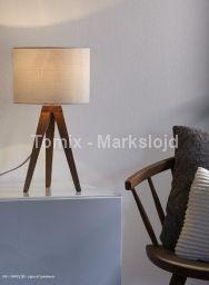 Lampa stołowa KULLEN duża (104868) - Markslojd