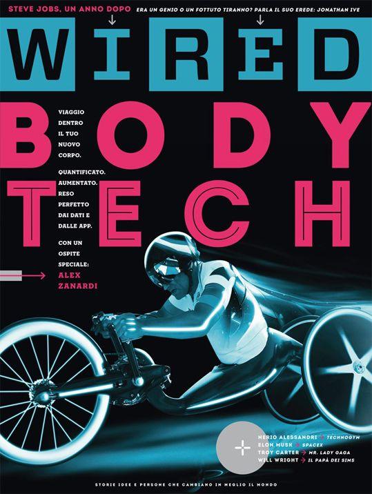 Wired Italia - Agosto 2013     Knowledge Resource - MAGAZINES ...