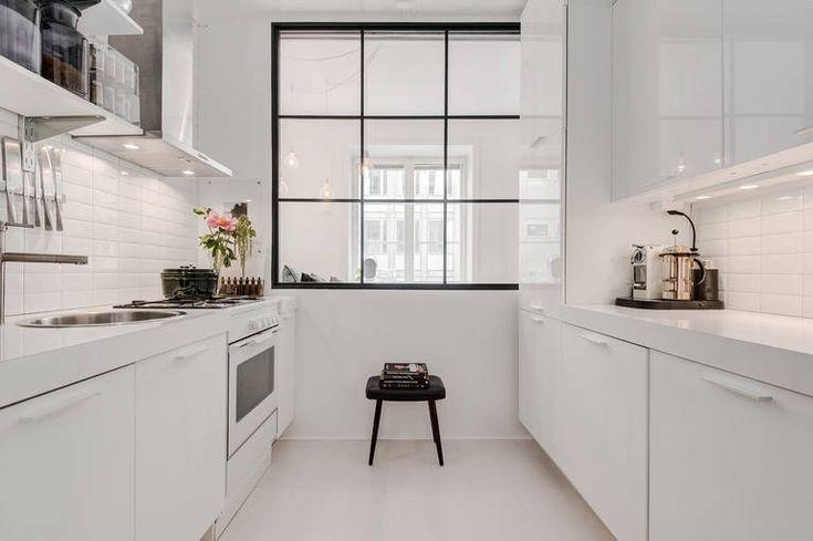 Compact living pärlor (34kvadrat - Devote.se)