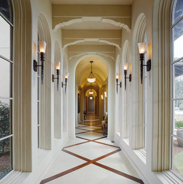 305 best entry, hall and passage-interior images on Pinterest ...