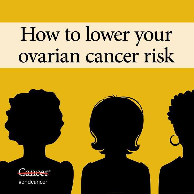 Ovarian cancer symptoms are often vague, making the disease more difficult to diagnose early. However, learning about and managing your ovarian cancer risk factors can help you lower your risks. Click through to read more. #endcancer