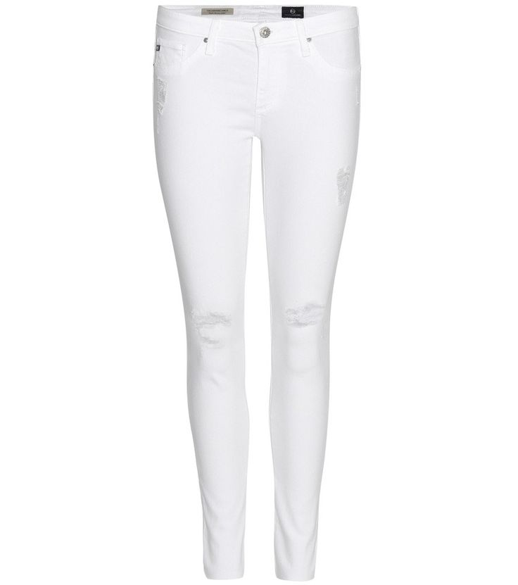 SKINNY JEANS THE LEGGING ANKLE AG JEANS