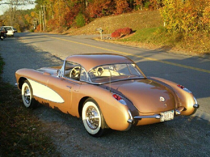 367 best images about corvette c1 1953 1962 on pinterest cars chevy and auction. Black Bedroom Furniture Sets. Home Design Ideas