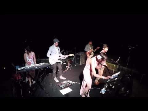 WEDDING BAND BALI - GLO Band Bali at Bracha Villa - YouTube
