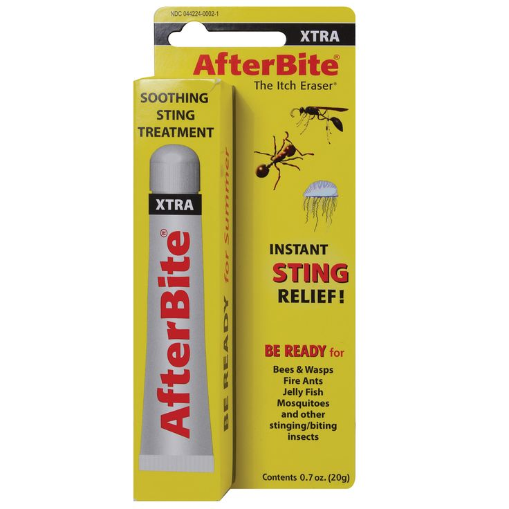 AfterBite Xtra Insect Bite Treatment