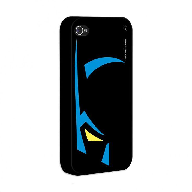 CAPA DE IPHONE – DC COMICS – BATMAN – MASK