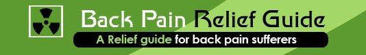 Back Pain Relief Guide