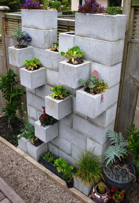 Vertical Garden Gardening Pinterest