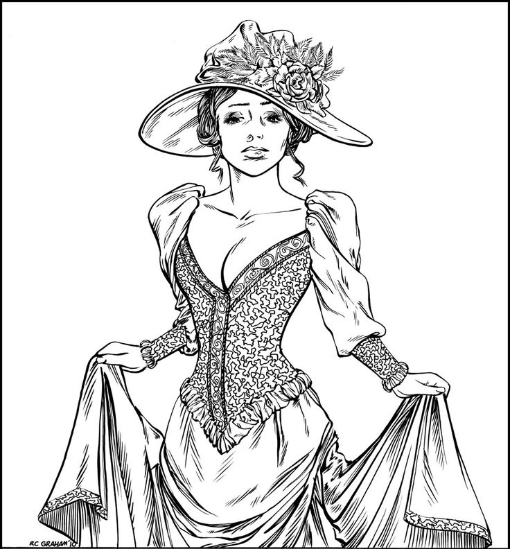 124 best coloring pages images on pinterest book, coloring and Love Coloring Pages Heels Coloring Pages Fashion Clip Art