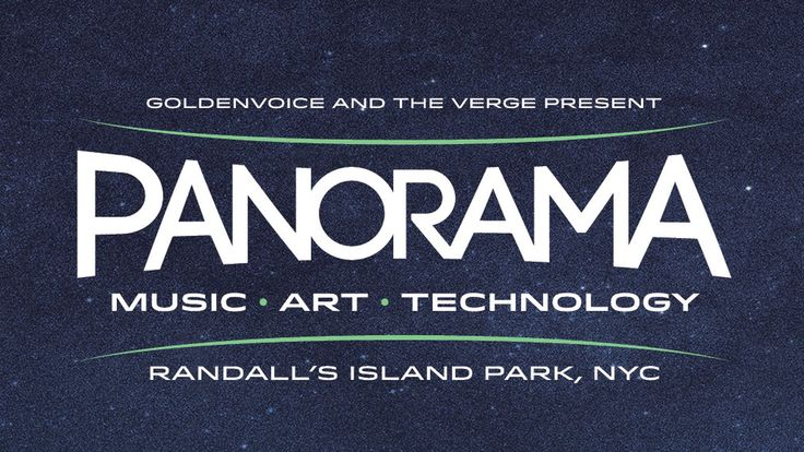 The Panorama Festival combines music, art and technology. The Verge is documenting this and is incredibly interested in how the tools used to create and consume art are intertwined. By interviewing the artists directly, The Verge is hoping to present how artists utilize technology to shape their performances.