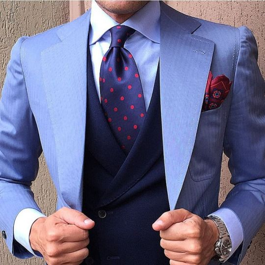 Everybody loves Suits