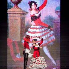 Gallery ‹ Rosalia Zahino a través de Flamenco Kitsch