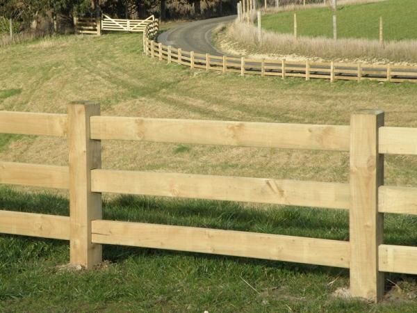 rural driveway design with gate - Google Search