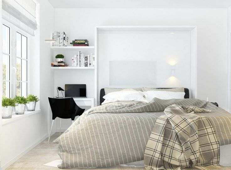 Обстановка маленькая квартира максимальное пространство эффективность - удобно и элегантно