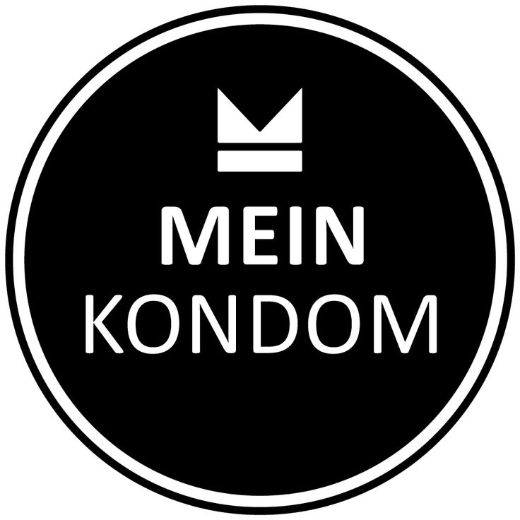 MEIN KONDOM #Kondome #MadeInGermany #MeinKondom
