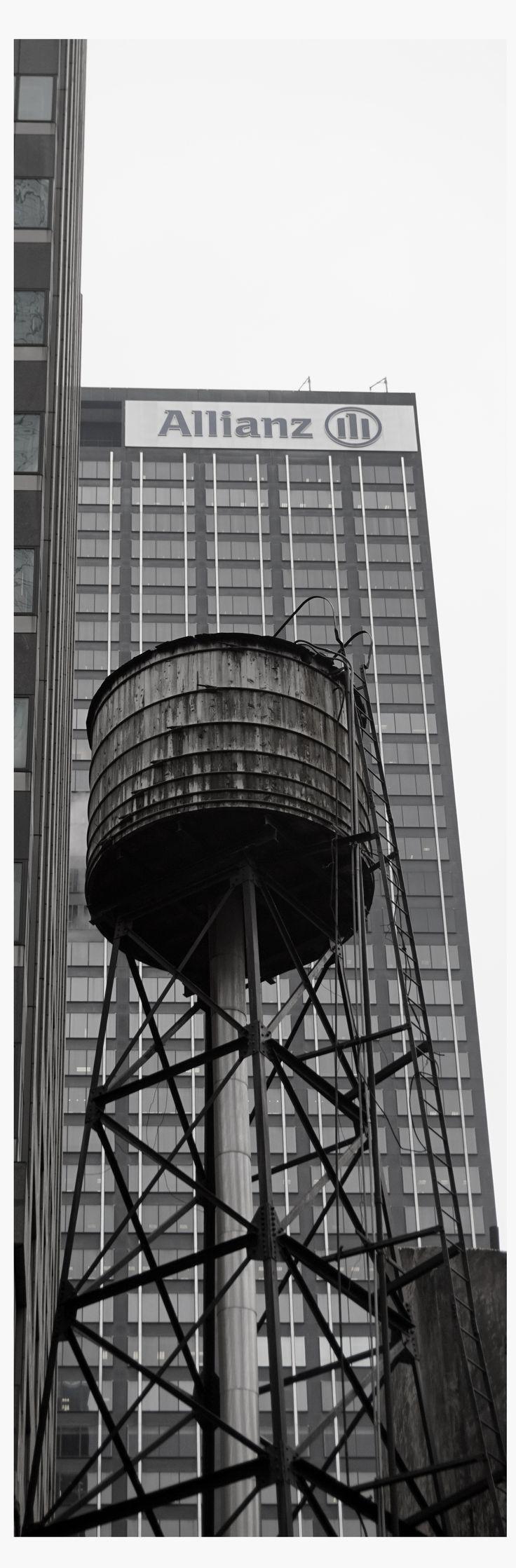 NYC 001- the box Carlalberto Amadori