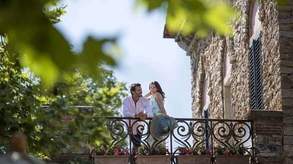 Special Immaculate Conception Long Weekend Grotta Giusti in Tuscany #greenwhereabouts #grottagiusti #tuscany #weekends #spa #stay #thermalspa