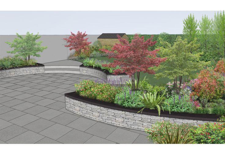 Garden Design Ireland 78 best garden designs concepts images on pinterest | design
