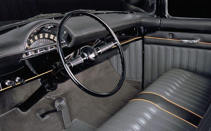 chip foose interior foose f 100 cars domestic pinterest chip foose ford and truck. Black Bedroom Furniture Sets. Home Design Ideas
