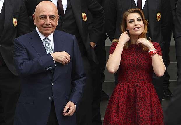 Sportvantgarde.com's blog. : Berlusconi: Champions League return is Inzaghi's a...