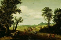 jacob van ruysdael Discover the coolest shows in New York at www.artexperience...